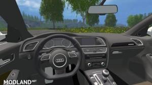 Audi Allroad v 1.1, 14 photo