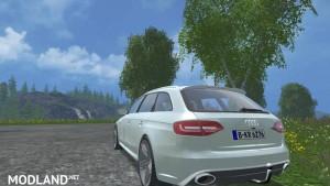 Audi Allroad v 1.1, 15 photo