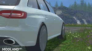 Audi Allroad v 1.1, 16 photo