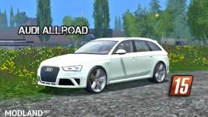 Audi Allroad v 1.1, 19 photo