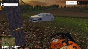 Audi Allroad v 1.1, 20 photo