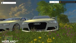 Audi Allroad v 1.1, 22 photo