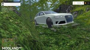 Audi Allroad v 1.1, 23 photo