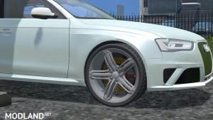 Audi Allroad v 1.1, 4 photo