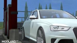 Audi Allroad v 1.1, 5 photo