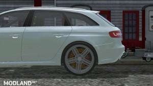 Audi Allroad v 1.1, 6 photo