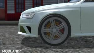 Audi Allroad v 1.1, 7 photo