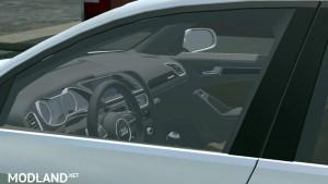 Audi Allroad v 1.1, 8 photo