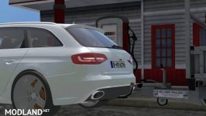 Audi Allroad v 1.1, 9 photo