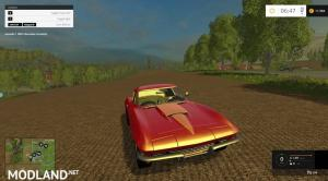 1967 Chevrolet Corvette v 1.1, 3 photo