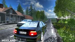 BMW e39 Series 5 v 1.0, 10 photo