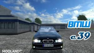 BMW e39 Series 5 v 1.0, 1 photo