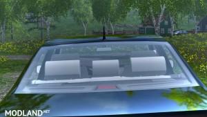 BMW e39 Series 5 v 1.0, 3 photo