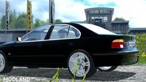 BMW e39 Series 5 v 1.0, 4 photo