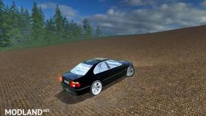 BMW e39 Series 5 v 1.0, 6 photo