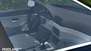 BMW e39 Series 5 v 1.0, 13 photo