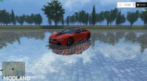 BMW i8 eDRIVE v 1.7 , 12 photo