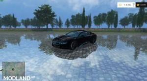 BMW i8 eDRIVE v 1.7 , 19 photo