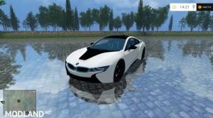 BMW i8 eDRIVE v 1.7 , 20 photo