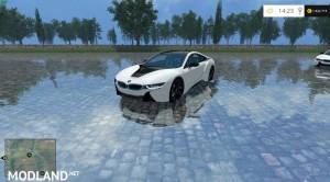BMW i8 eDRIVE v 1.7 , 21 photo