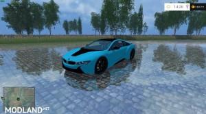 BMW i8 eDRIVE v 1.7 , 22 photo