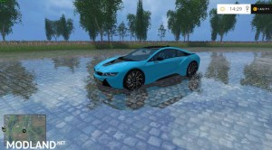 BMW i8 eDRIVE v 1.7 , 23 photo