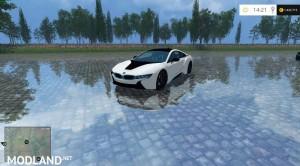 BMW i8 eDRIVE v 1.7 , 24 photo