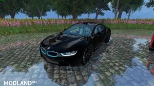 BMW i8 eDRIVE v 1.7 , 26 photo