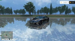 BMW i8 eDRIVE v 1.7 , 4 photo