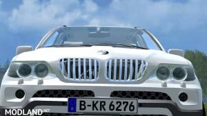 BMW X5 48 IS, 10 photo
