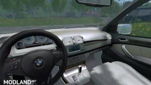 BMW X5 48 IS, 2 photo