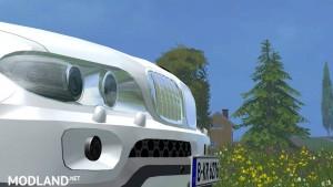 BMW X5 48 IS, 3 photo