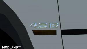 BMW X5 48 IS, 4 photo