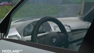 BMW X5 48 IS, 5 photo