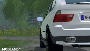 BMW X5 48 IS, 6 photo