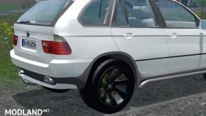 BMW X5 48 IS, 7 photo