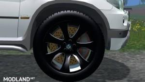 BMW X5 48 IS, 8 photo
