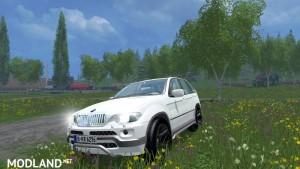 BMW X5 48 IS, 9 photo