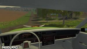 Chevrolet Caprice Station Wagon v 1.0 , 2 photo