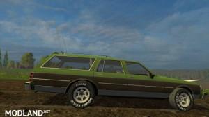 Chevrolet Caprice Station Wagon v 1.0 , 3 photo