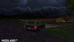Chevrolet Caprice Station Wagon v 1.0 , 6 photo