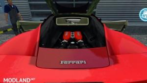 Ferrari 458 Italia v 1.1, 3 photo