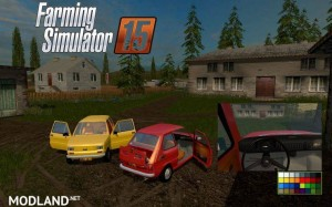 Fiat 126p v 1.0 (KMP Team), 1 photo