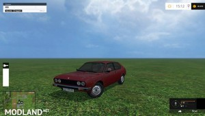 Fiat 128 Old and Rusted v 1.0, 1 photo