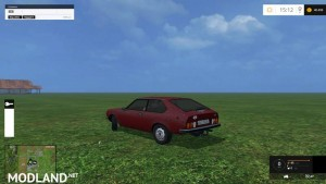 Fiat 128 Old and Rusted v 1.0, 6 photo