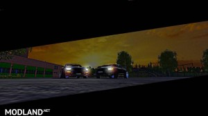 Ford Mustang Pack v 1.0, 1 photo