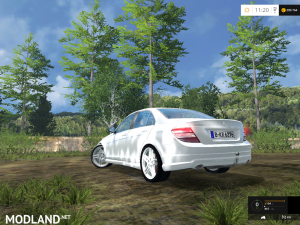 Mercedes Benz C350 CDI v 1.1, 3 photo