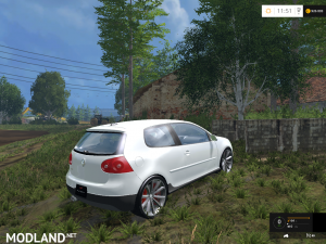 VW Golf Mk5 GTI, 4 photo