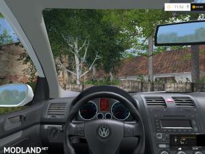 VW Golf Mk5 GTI, 3 photo
