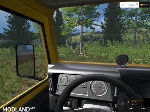 Land Rover Defender Dakar v 2.0, 2 photo